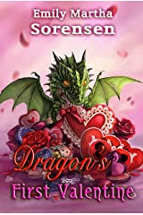 Dragon's First Valentine (Dragon Eggs Book 6) Kindle Edition