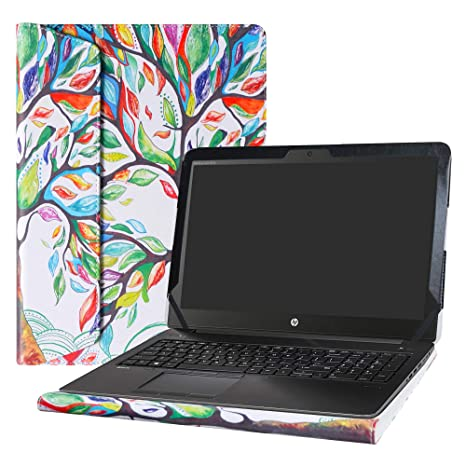 Amazon Com Alapmk Protective Case Cover For 15 6 Hp Zbook 15 G4 G3