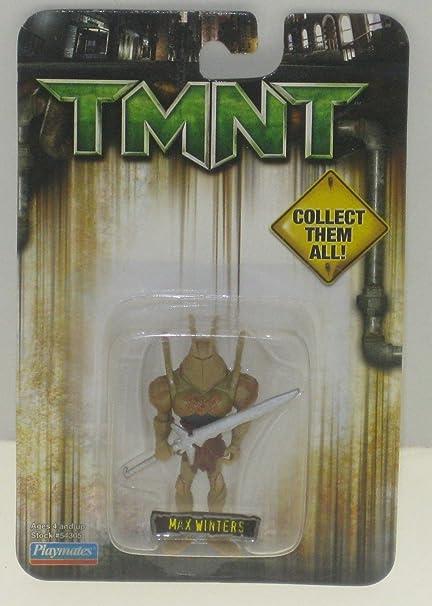 Amazon.com: Teenage Mutant Ninja Turtle - Foot Ninja - 2 ...