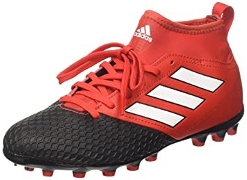 adidas Ace 17.3 AG J fútbolpara Boots Children, Red (Red