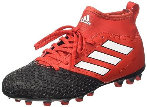 Ace Fútbol 17 JBotas Niñorojoftwbla 3 De Adidas Ag Unisex dBreCxoW