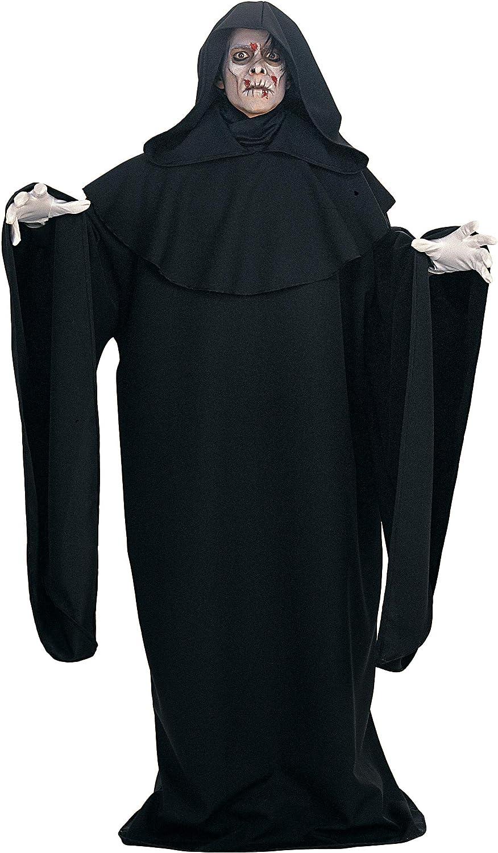 Rubies Costume Full Length Hooded Cape Costume