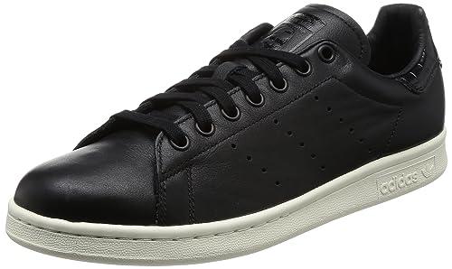 ebay adidas stan smith hombres negro e5147 ab9fa