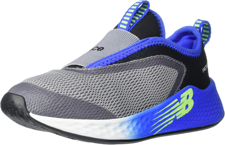   New Balance Kids' Fresh Foam Fast V2 Alternative Closure Running Shoe   Shoes