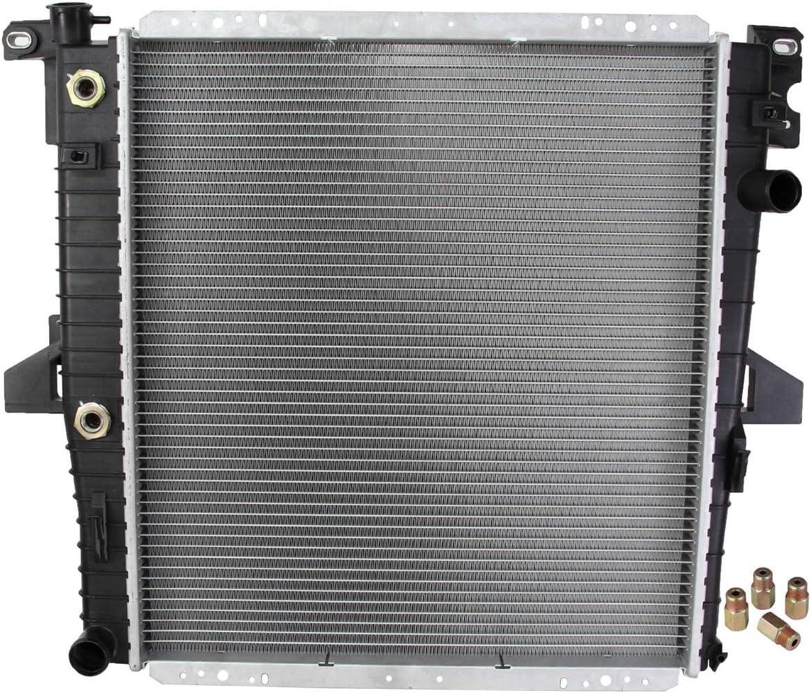 Radiator for Ford Explorer Mercury Mountaineer 5.0L V8