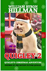 Quigley 2 Kindle Edition