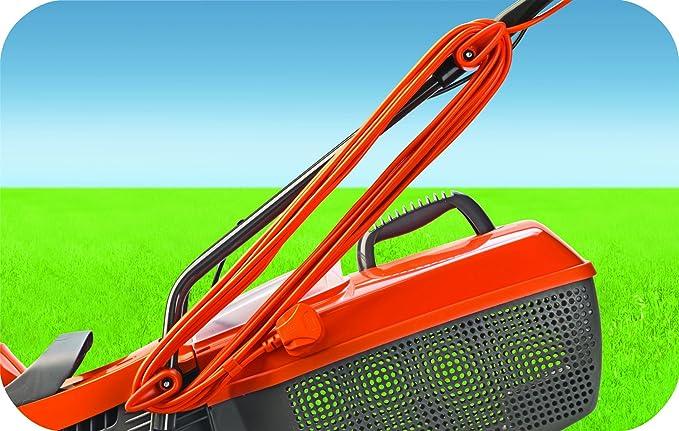 Flymo Chevron 32V Electric Wheeled Lawn image 3