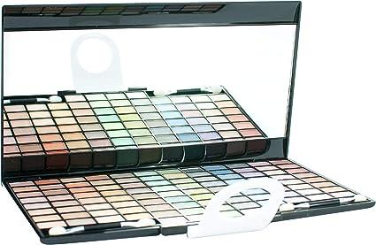 Estuche de maquillaje 100 colores