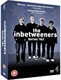 The Inbetweeners: Series 1 And 2 [DVD]