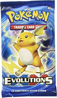 Amazon.com: Pokemon TCG - 5 Card EX / GX / Mega EX Lot ...