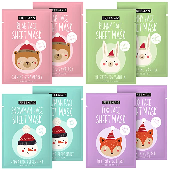 best sheet mask