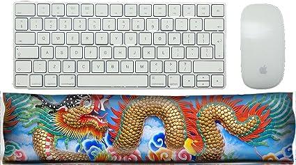 MSD teclado reposamuñecas oficina decoración muñeca apoyo ...