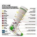 Vitalsox Italian Graduated Compression Socks
