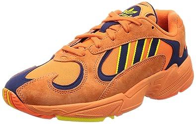 ff03c59543263 adidas Yung -1 'Goku' - B37613 - Size 6.5