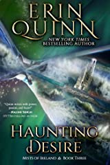Haunting Desire (Mists of Ireland Book 3) Kindle Edition