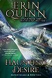 Haunting Desire (Mists of Ireland Book 3)