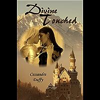 Divine Touched (Vaelandrian Goddesses Book 1) (English Edition)
