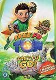 Tree Fu Tom: Tree Fu Go! [DVD]