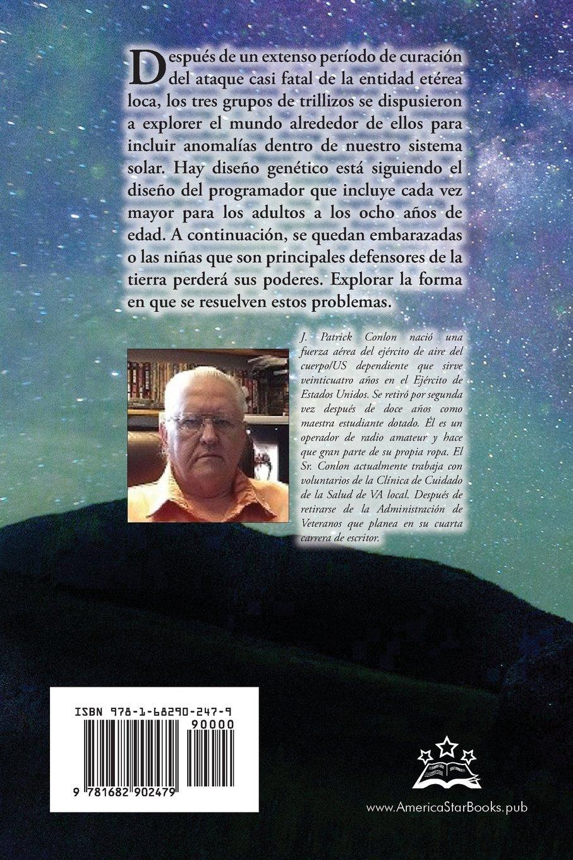 PSI exploradores (Spanish) (Spanish Edition): J. Patrick Conlon: 9781682902479: Amazon.com: Books