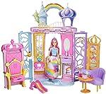 Barbie Castelo de Arco Íris, Mattel, Loira
