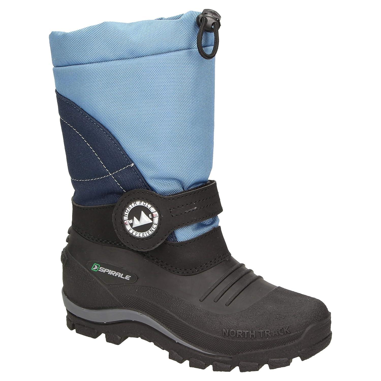 Spirale Botas y de Amazon Sascha Nieve es Unisex Adulto Zapatos rZ5rOxw