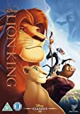 The Lion King [DVD]