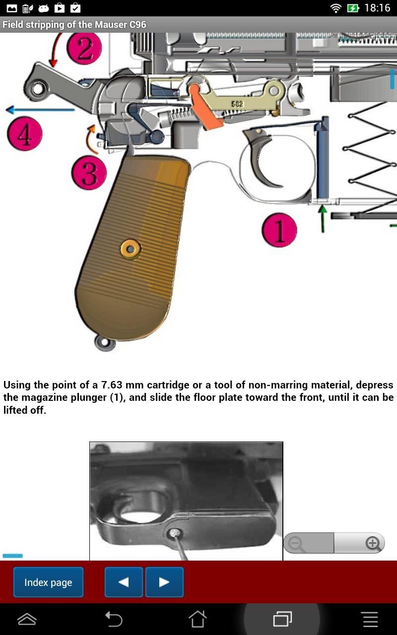 how to get c96 export in bf1