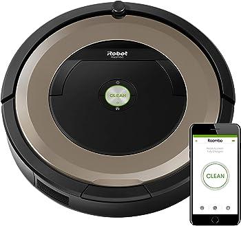 iRobot 891 Roomba for Hardwood Floors