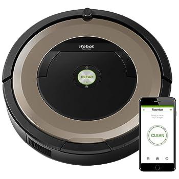 iRobot 891 Precious Roomba