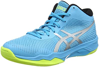 ASICS Damen Volley Elite Ff Mt Volleyballschuhe