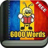 Learn Romanian 6000 Words