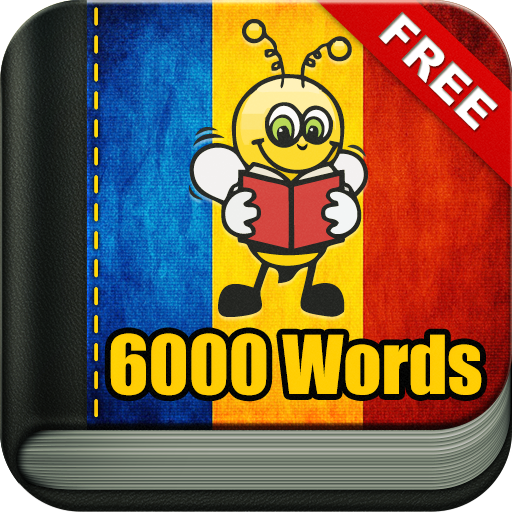 Fun Easy Learn Romanian Words product image