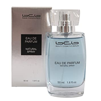 Bcb Eau De Parfum Silber 50ml Amazonde Beauty