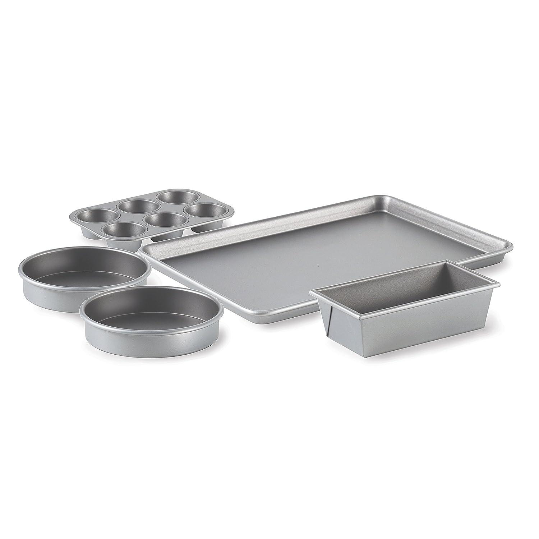 Calphalon Nonstick Bakeware, Set, 5-Piece 1826026