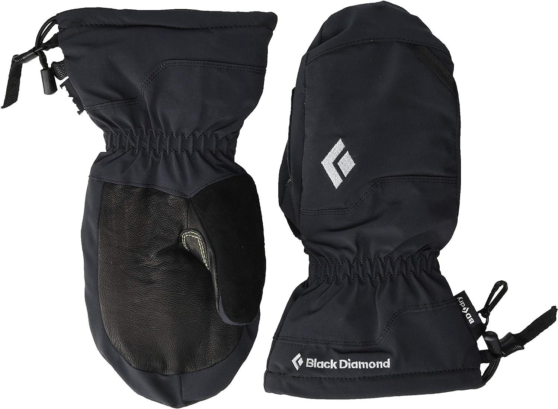 Black Diamond Men's Glissade Mitts: Clothing