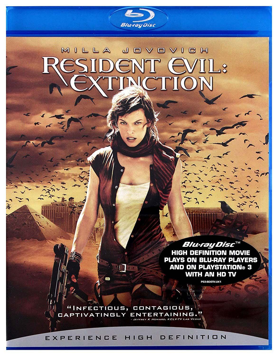 watch resident evil extinction 2007 online free