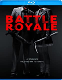 com battle royale remastered battle royale novel  battle royale director s cut