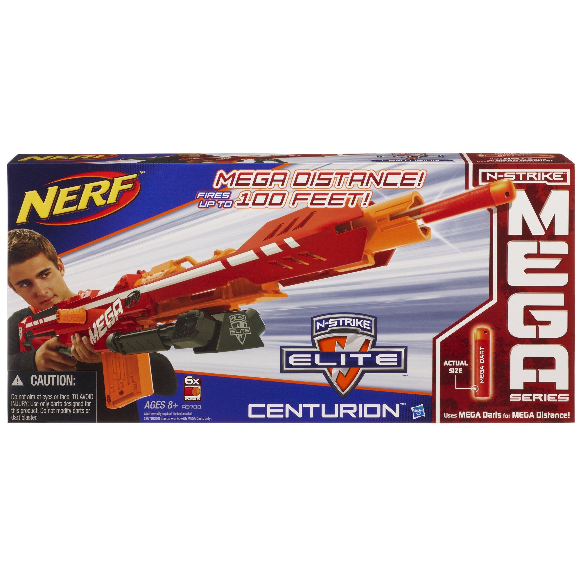 Nerf N-Strike Elite Centurion Blaster by NERF (Image #2)