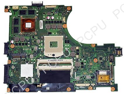 Amazon.com: 60-N9IMB1100-D14 Asus N56VZ Intel Laptop ...