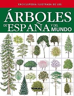 Arboles y Arbustos: Todas las Especies de Arboles y Arbustos Obras Singulares: Amazon.es: Pérsico Lamas, Lucrecia: Libros