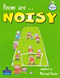 Poems are Noisy (Literacy Land): Book 2