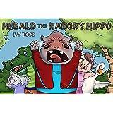 Herald The Hangry Hippo