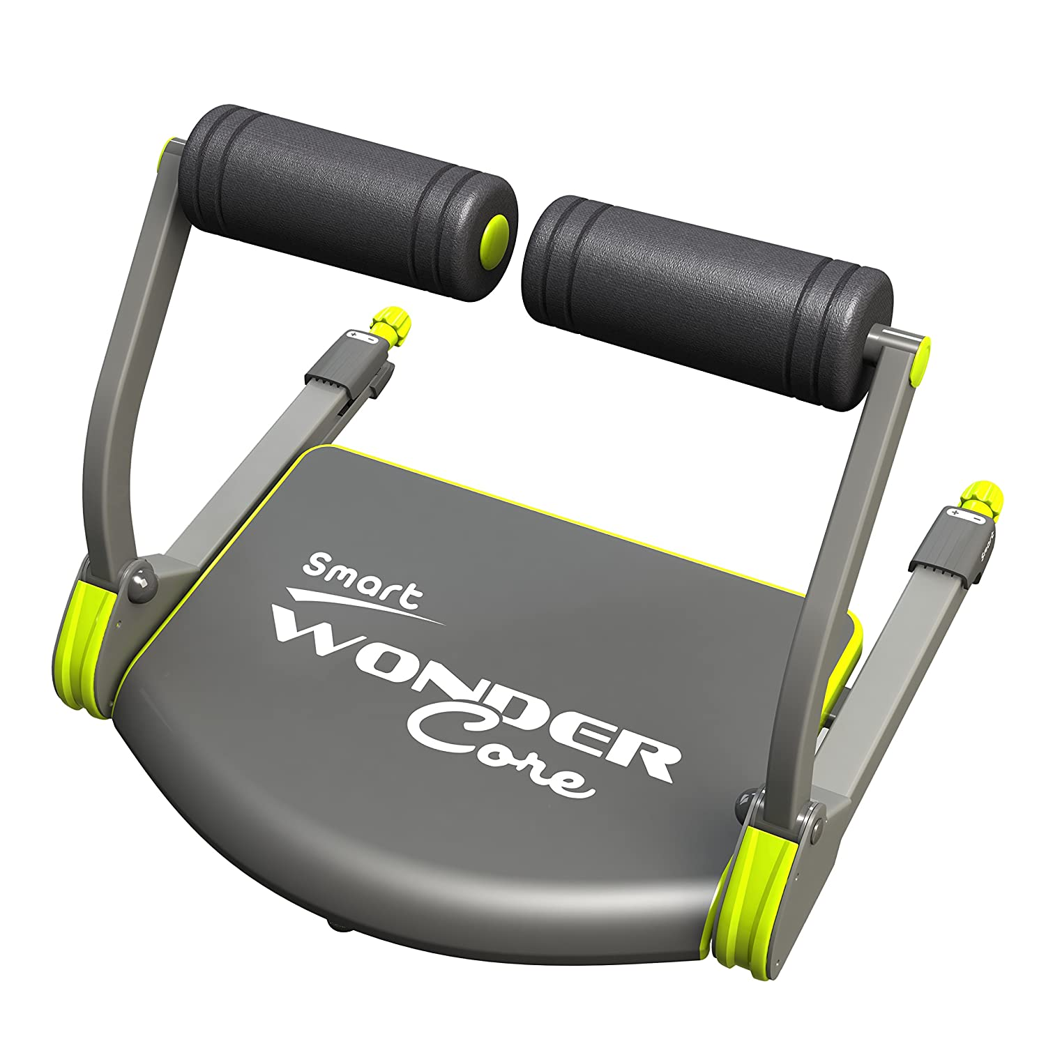 Best Exercise Machine For Abs