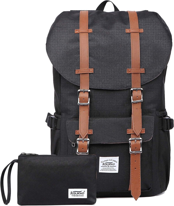 Travel Laptop Backpack, Outdoor Rucksack, School backpack Fits 15.6