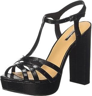 Sacs Sandales et Plateforme Chaussures Caylie Gaudì Femme W7x4zwv7q