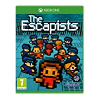 The Escapists (Xbox One)