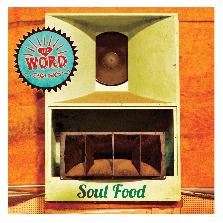 Soul Food [2 LP]