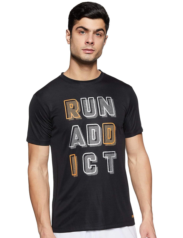 Loot Deal Fusefit Men's T-Shirt