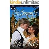 St. Simon's Sin (The Six Pearls of Baron Ridlington Book 2)