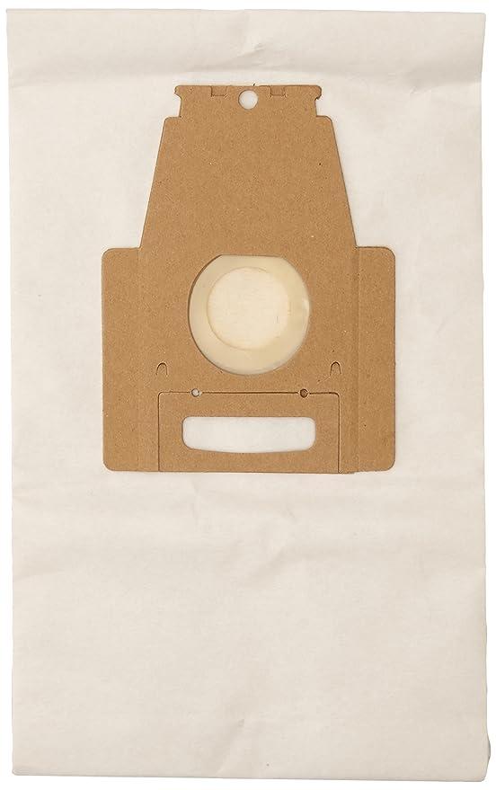 Europart vb356 Filtro HEPA para bolsas de papel para Bosch ...